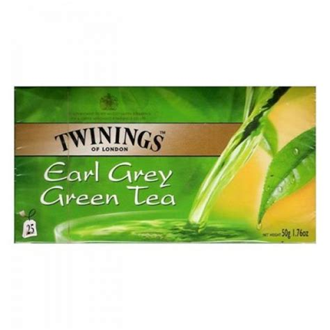 Twinings Grey Tea 50g twinings green tea earl grey 50g elevenia