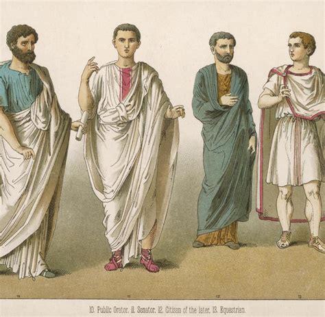 alte kleidung kulturgeschichte roms weltherrscher brauchten keine