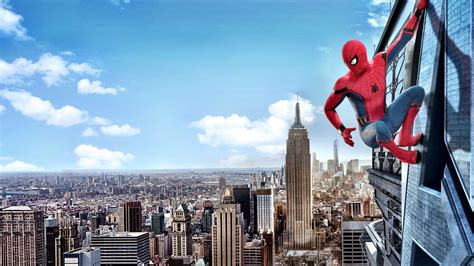 3840x2160 Spiderman Homecoming 4k 4k HD 4k Wallpapers