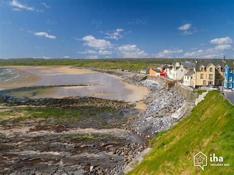 lahinch rentals for your holidays with iha direct