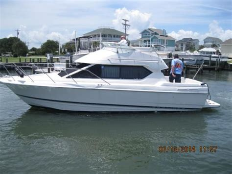 boat donation in morehead city nc used 1998 bayliner 2858 ciera classic morehead city nc