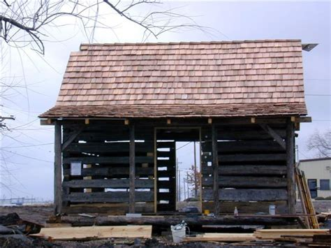 Log Cabin Contractors by Log Cabin Heritage Association Of Frisco Inc