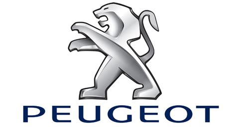 peugeot car emblem peugeot reveals new lion emblem evolution of the logo