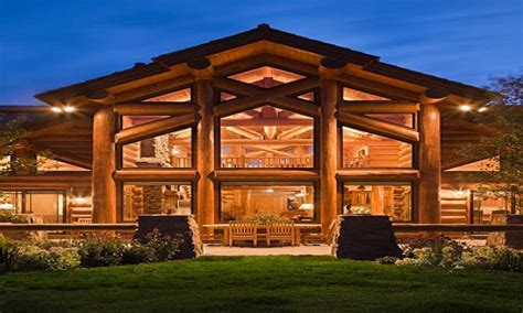 Beautiful Log Home Interiors 28 Images Beautiful