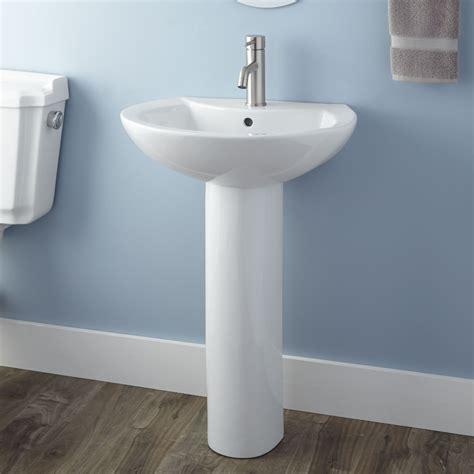 what is a pedestal sink maisie pedestal sink ebay