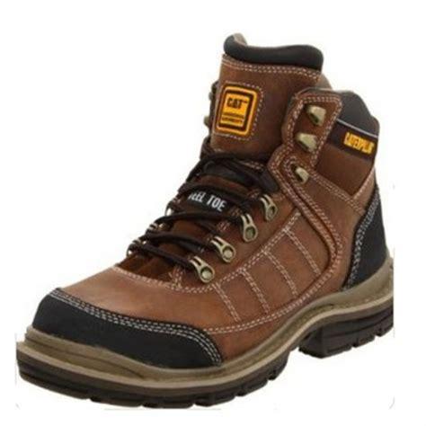 Sepatu Caterpillar Holton Safety 1 harga jual caterpillar flexion lytton st brown sepatu safety