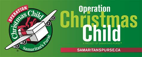 operation christmas child my cochrane now