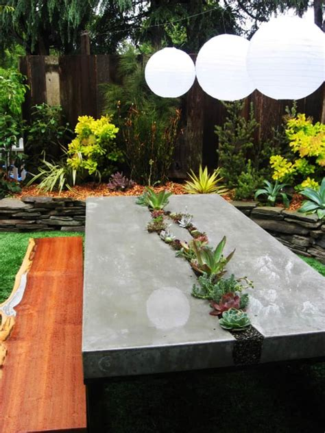 concrete diy 40 diy concrete projects for stylish decorative items