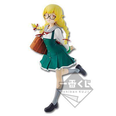 Pvc Banpresto Ichiban Kuji Idolmaster Cinderella Mimura Kanako 83 best images about banpresto on angelic comics and hatsune miku