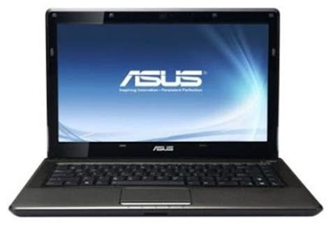 Laptop Asus K42f I5 laptop infomation asus k42f vx166d intel i5 processor