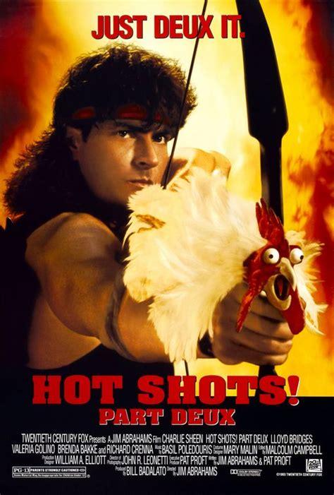 film online hot shots hot shots part deux movieguide movie reviews for