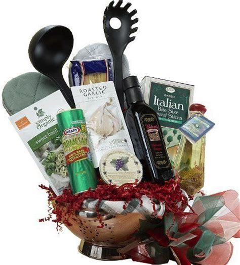 Italian Kitchen Gift Ideas 23 Best Images About Diy Gift Baskets On