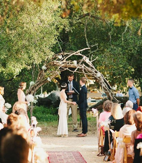 Wedding Aisle Arch by Beautiful Ceremony Decor Inspiration Aisle Arches Chic