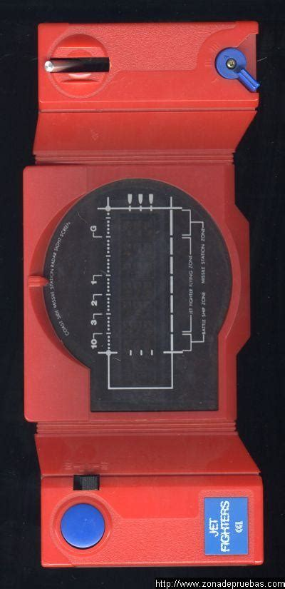 Gimbot Casio Karate Fight 1986 zonadepruebas retroinform 193 tica ver mensaje 5
