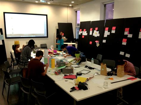 Ideo Office by How To Make A Fauxtobooth Ideo Labs
