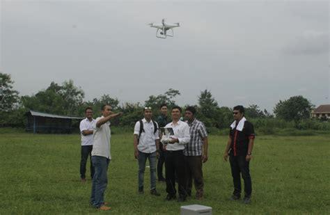 Drone Jogja pelatihan setandar operasional prosedur menerbangkan drone yogyakarta bimbingan teknis