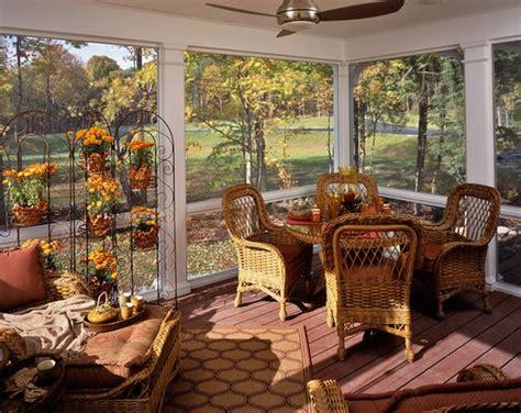sunsational sunroom ideas    season living