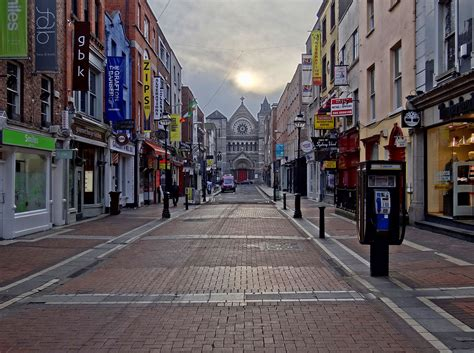 st for dublin ireland hotelroomsearch net