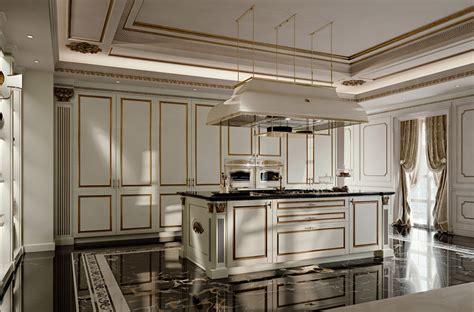 cucine eleganti classiche palatina scic
