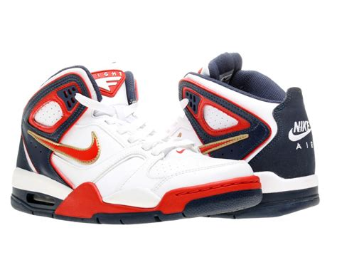 nike flight basketball shoes nike air flight falcon quot olympic quot s basketball shoes