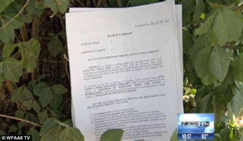 Arlington Tx Warrant Search Organic Farm Raided By Swat Team Cannabis Plants 191 Who Only Found Blackberries