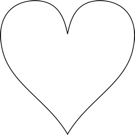 Hearts Coloring Pages Valentine Hearts Kids Zone At Printable Hearts Coloring Pages