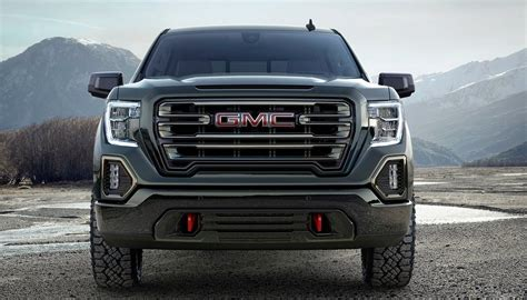 2020 Gmc 2500hd Gas Engine by 2020 Gmc 3500hd Configurations Release Specs