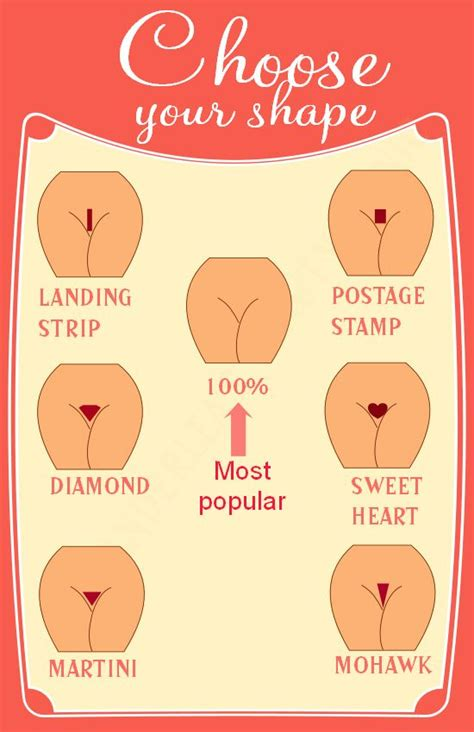 way to shape your pubic hair best 25 brazilian wax ideas on pinterest brazilian wax