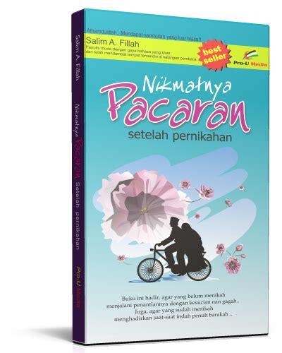 Buku Original Alhamdulillah Nikmat Iman Dari Allah nikmatnya pacaran setelah pernikahan genbizone s