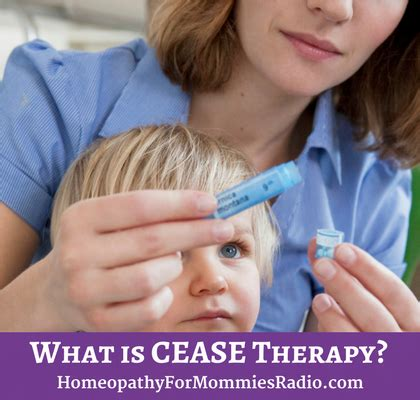 Cease Therapy Detox by What Is Cease Therapy Ultimate Homeschool Radio Network