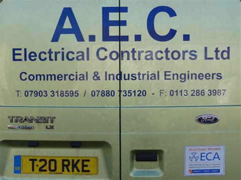 Activate Electrical Services Limited 100 Feedback Electrician In Braintree Aec Electrical Contractors Ltd 100 Feedback Electrician In Leeds
