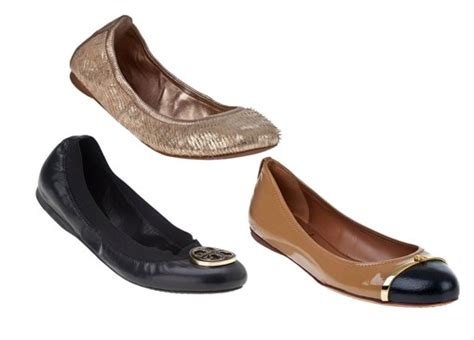 most comfortable tory burch flats tory burch most popular flats fashion pulse daily