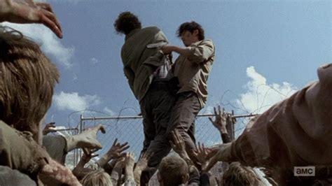Resumen 4 Temporada The Walking Dead by Resumen De La 6a Temporada De The Walking Dead