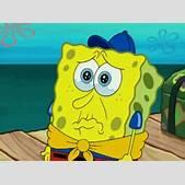 Crying Spongebo...