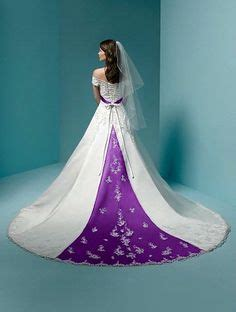chagne colored flower dress 1000 images about purple wedding dress on