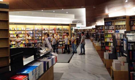 kinokuniya singapore new year books kinokuniya flagship singapore store reopens shelf