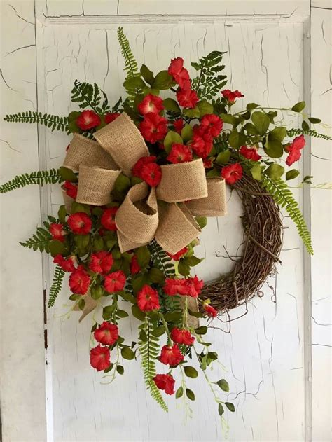 wreath ideas 2017 best images about wreaths on pinterest