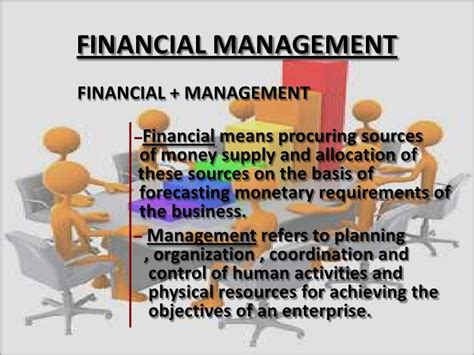 Finance Activities For Mba Students by Ppt On Financial Management