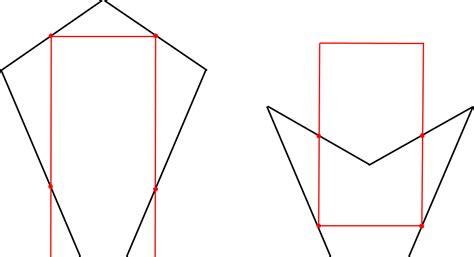 Median Don Steward Mathematics Teaching Hexagon To Rectangle - median don steward mathematics teaching quadrilaterals to