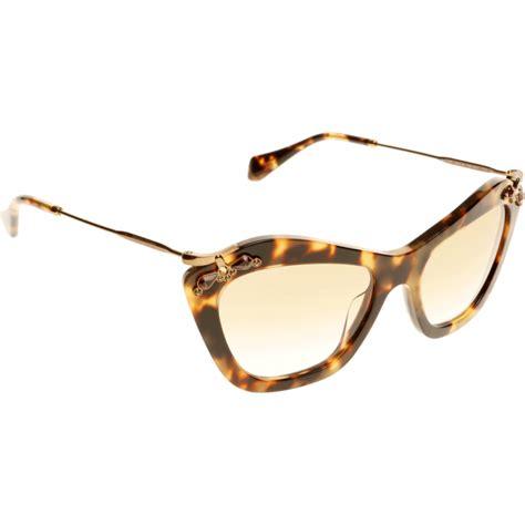 miu miu mu 03ps 7s09s1 53 sunglasses shade station