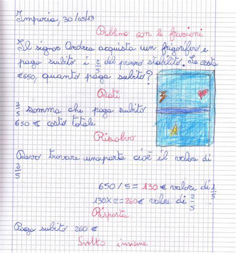 amici di letto pdf didattica matematica scuola primaria problemi con le