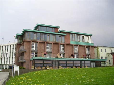 Hotel Quot Haus Am Meer Quot Auf Norderney