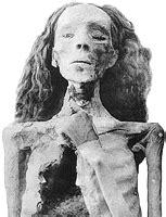 Where's Nefertiti? - Archaeology Magazine Archive