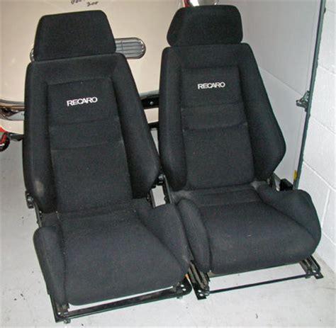 recaro seats for sale pelican parts technical bbs