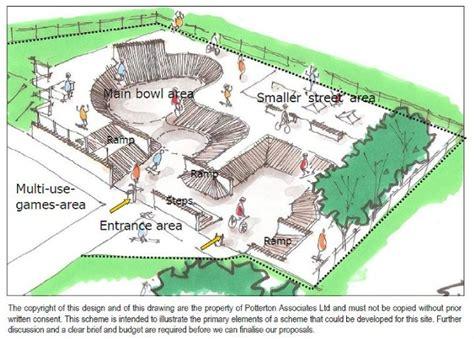 sketchbook play potterton associates ltd play area design construction