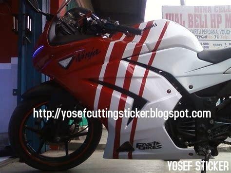 Stiker Motor Kx 250 F Velg Jari Jari Ring 18 21 gambar foto cutting sticker 250r oto trendz