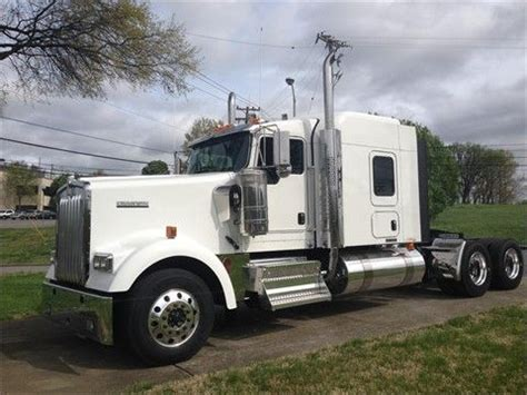 kenworth 18 wheeler for sale 18 wheeler for sale in memphis tn autos post