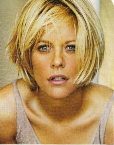 meg ryan messy hair styles hair cool meg ryan short curly hair cuts pinterest