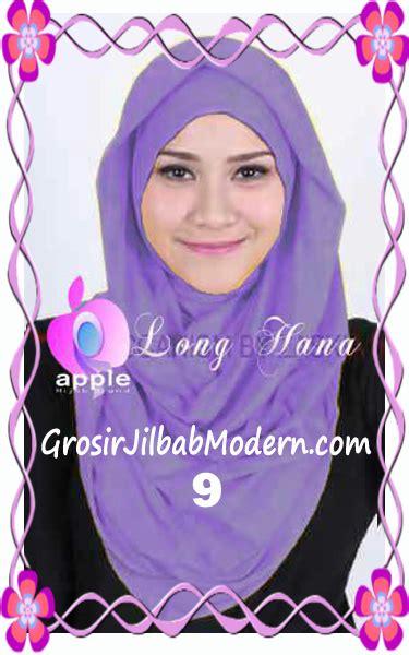 Syiria Hana jilbab syria hana zaskia original apple brand