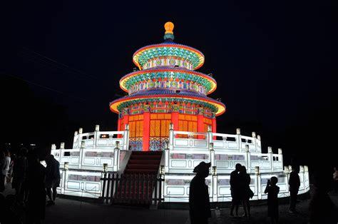 viera tree lighting festival dandenong festival of lights 2016 melbourne